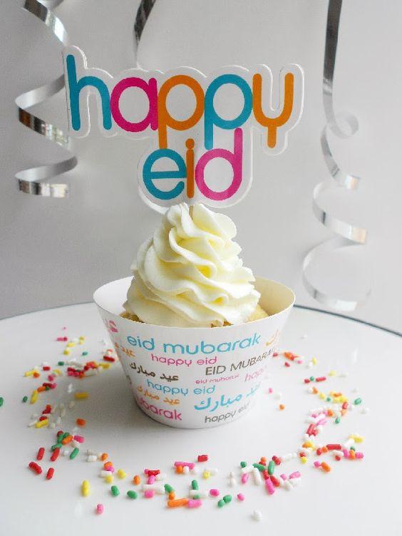 eid creations cupcake